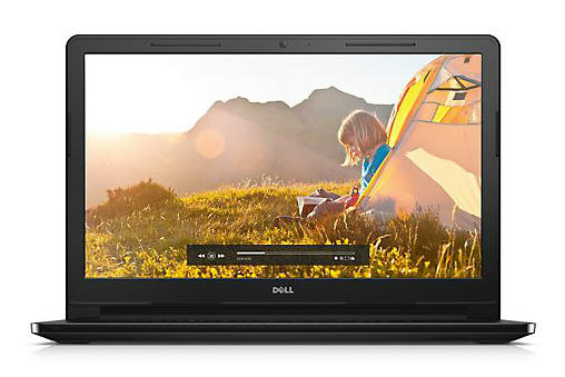Dell Inspiron 3558 (7006-6234) i5-5200U, 4gb, intel HD