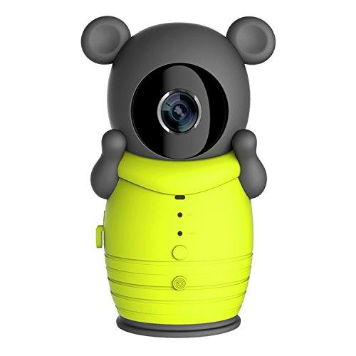 Ốp vỏ Camera CLEVER DOG