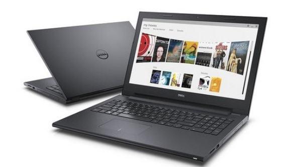 LAptop Dell Inspiron N3442 (062GW4) (Pentium 3558U, 4GB, 500GB, Intel HD 4400, 14.1)