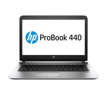 """HP ProBook 440 G3 (T9S24PA) (i3-6100U, 4GB, 500GB, HD, 14"""")"""