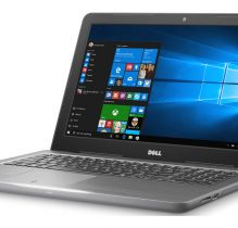Dell Inspiron 5567 (M5I5384W) (i5-7200U, 4GB, 1TB, R7 M445, 15.6)