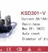 Rơle nhiệt KSD301V
