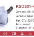 Rơle nhiệt KSD301G