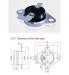 Rơle nhiệt KSD302 1
