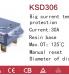 Rơle nhiệt KSD306