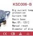 Rơle nhiệt KSD306-B