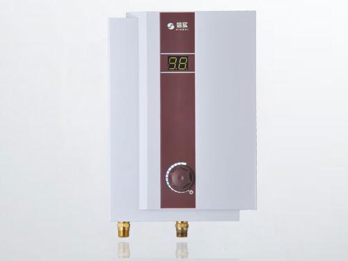 Bình nước nóng trực tiếp DR08A