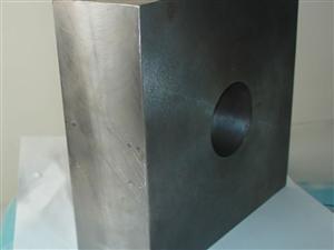 Tinh khiết sắt Anode