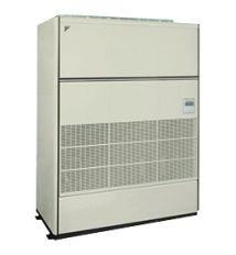 Dàn lạnh tủ đứng đặt sàn điều hòa trung tâm Daikin VRV FXVQ125MY1