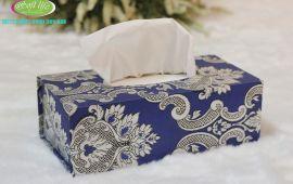 Cung cấp hộp khăn giấy lụa cho công ty – doanh nghiệp
