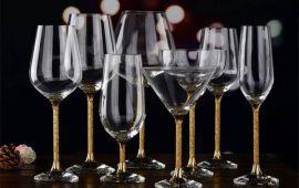 Cách chọn ly uống rượu vang chuẩn