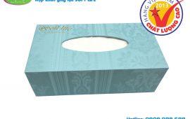Mua hộp giấy ăn cao cấp ở đâu?