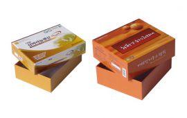Sản xuất hộp đựng thực phẩm chức năng giá gốc tại nơi sản xuất