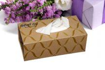 Hộp khăn giấy ăn Soft Life HKM05
