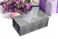 Hộp khăn giấy ăn Soft Life HKM10