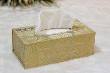 Hộp khăn giấy ăn Soft Life HKM11
