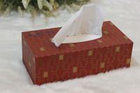 Hộp khăn giấy ăn Soft Life R7104