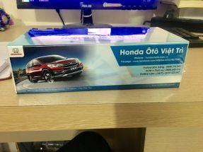 Hộp khăn giấy ăn Honda Việt Trì