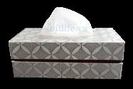 Hộp khăn giấy ăn Soft Life SL07