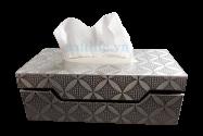 Hộp khăn giấy ăn Soft Life SL08