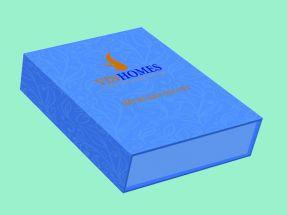 Hộp đựng hồ sơ bàn giao nhà - VinHomes