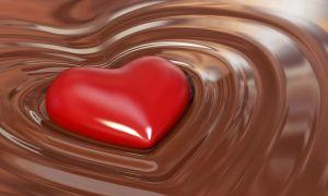 Ăn Socola rất tốt cho sức khỏe tim mạch