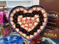 MAIKA CHOCOLATE Bán buôn socola 2018 rẻ nhất Miền Bắc