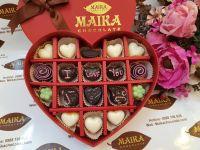 MAIKA CHOCOLATE  socola valentine 2018 giá rẻ nhất
