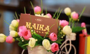 MAIKA CHOCOLATE  Địa chỉ bán buôn socola Valentine, socola handmade toàn quốc uy tín nhất