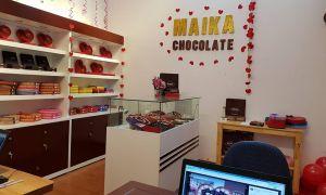 MAIKA CHOCOLATE| Địa chỉ bán buôn socola Valentine giá xuất xưởng