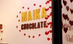 MAIKA CHOCOLATE| Địa chỉ bán buôn socola 2019 giá rẻ, chiết khấu cao