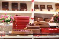 MAIKA CHOCOLATE I Bán buôn, bán sỉ socola Valentine 2018 mẫu đẹp, giá rẻ
