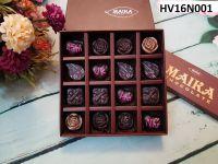 Bán buôn socola Valentine ngon nhất tại Việt Nam | MAIKA CHOCOLATE