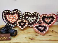 Bỏ sỉ socola Valentine rẻ nhất Vịnh Bắc Bộ | MAIKA CHOCOLATE