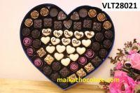 Nơi nhập socola giá rẻ để bán trong dịp Valentine | Maika Chocolate