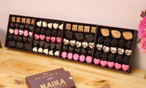 Xưởng sản xuất socola Valentine giá rẻ nhất Hà Nội | Maika Chocolate