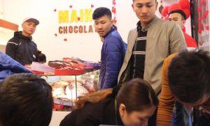 Tổng quan về Cửa hàng Maika Chocolate