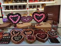 Socola Valentine 2018