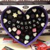 Socola Valentine 2018 - Maika Chocolate