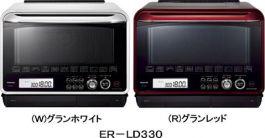 Lò vi sóng inverter ER-LD330