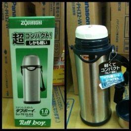 Bình giữ nhiệt Zojirushi 1L (Cả nóng và lạnh)