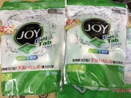 Viên rửa bát Joy Nhật