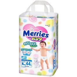Bỉm quần Merries L44