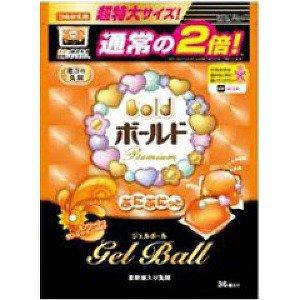 Viên giặt Gell Ball ( loại 36 viên)
