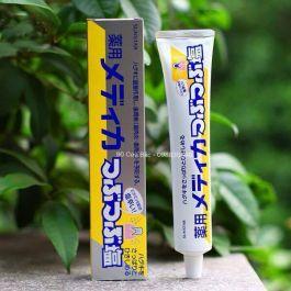 Kem đánh răng muối japan