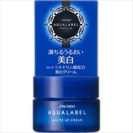 Kem dưỡng da Shiseido Aqualabel màu xanh