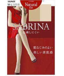Quần tất Sabrina Natural Fit Siêu thật chân Nhật Bản SB300