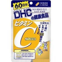 Viên uống DHC bổ sung Vitamin C 120
