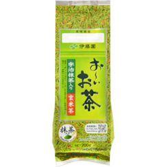 Trà Xanh Gạo Lứt Rang Nhật Bản