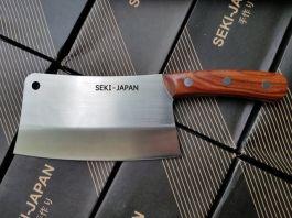 Dao chặt Seki Nhật Bản